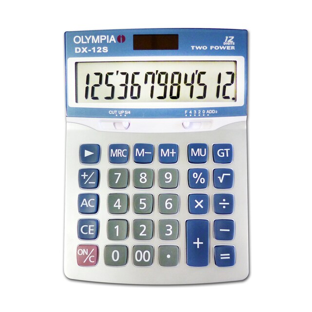 Calculator Olympia DX-12S