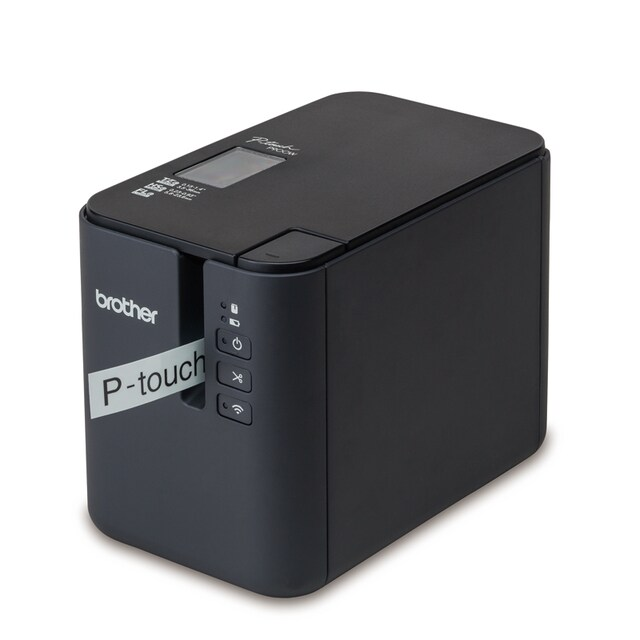 Label Printer Brother PT-P900W