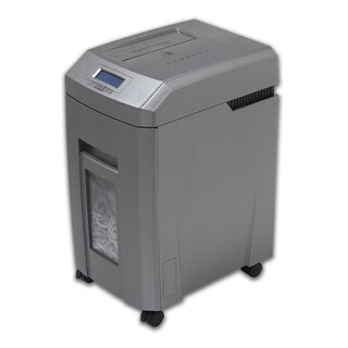 Paper Shredder Cross cut machine Aurora AS 2230CD