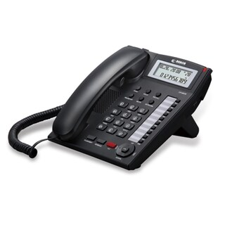 Reach CP-B036 Telephone Black