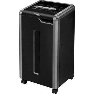 Shredder Black/Silver Fellowes 325Ci