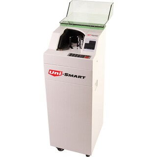 Banknote Counter Mod. White Uni-Smart US-7700U