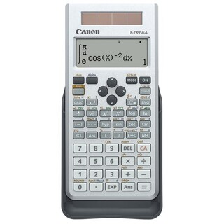 Scientific Calculator Canon F-789SGA