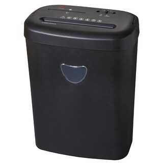 Paper Shredder Vigorhood VS-1208CD