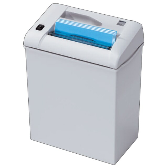 Paper Shredder EBA 1120S