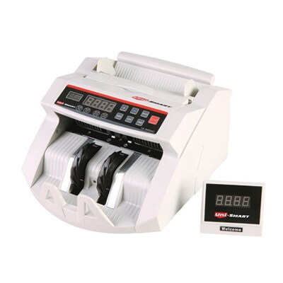 Automatic Counting Machine Uni-Smart US-2800MG