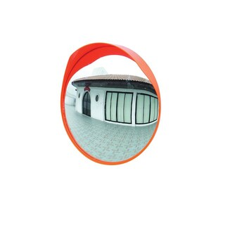 "Traffic Convex Mirror 450mm. 18"" Millennial"