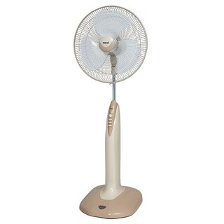 "Stand Electric Fan 18"" Assorted Colors Hatari HA-P18M1"