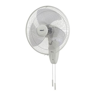 "Wall Mounted Fan 16"" Hatari HT-W16M6"