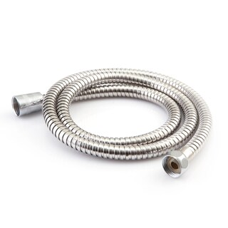 Bidet Shower Hose Stainless Steel Silver Freshy FS-662