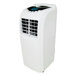 Portable Air Conditioner 9000BTU White Accord AC-09NPA1
