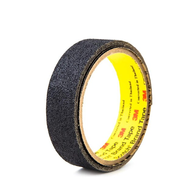 "Anti Slip Tape 1""x180 cm. Black 3M"