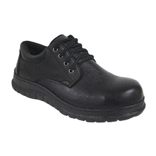 Boots Safety No.8 Black SAFE AND SAVE MG81P