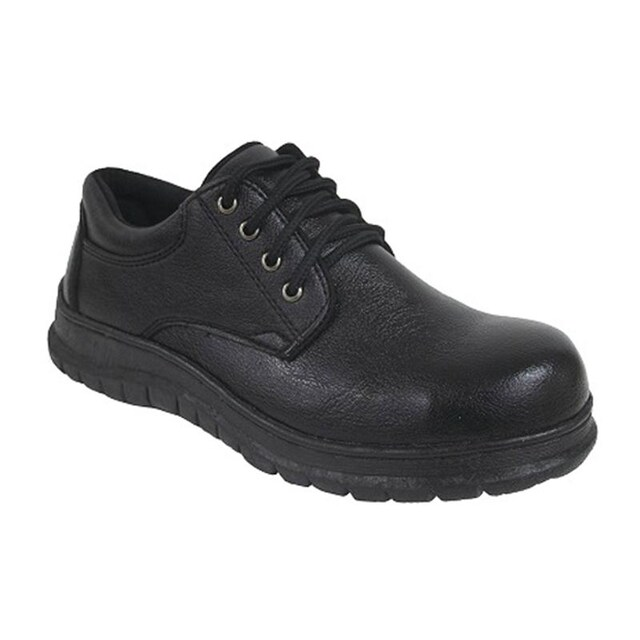 SAFE AND SAVE MG81P Boots Safety No.9 Black