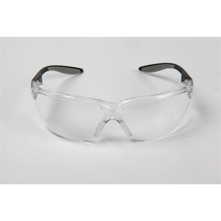 Safety Goggles Clear Lens BOLLE 13BFO1654101A