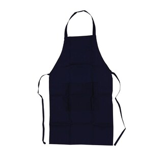 TC Cloth Apron Blue