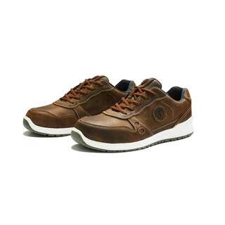 Safety Shoes No.40 Brown VPOTXR VP-MOVE-40