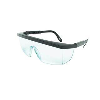 Safety Glasses Clear Lens SYNOS 13SNS1071-HC-CL