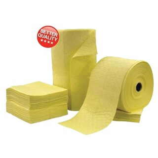 Chemical Absorbent Yellow CHEMTEX 39CHXBP12Y