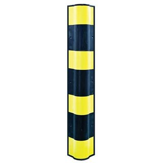 Rubber Corner Guard Yellow-Black YAMADA YMD-C05