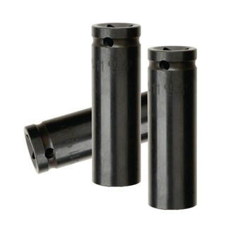 Deep Socket 11 mm. Je Tech JE016411
