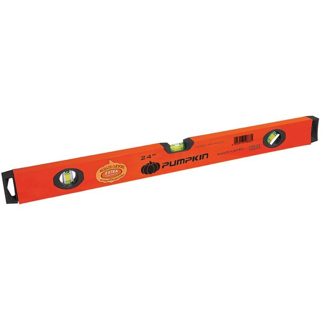 "Water Level Gauge Ruler 48"" Pumpkin 28229"