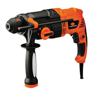 Rotary Hammer Drill 24 mm. J-2024HD Pumpkin 42209