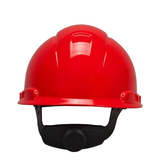Helmets Red 3M H705R