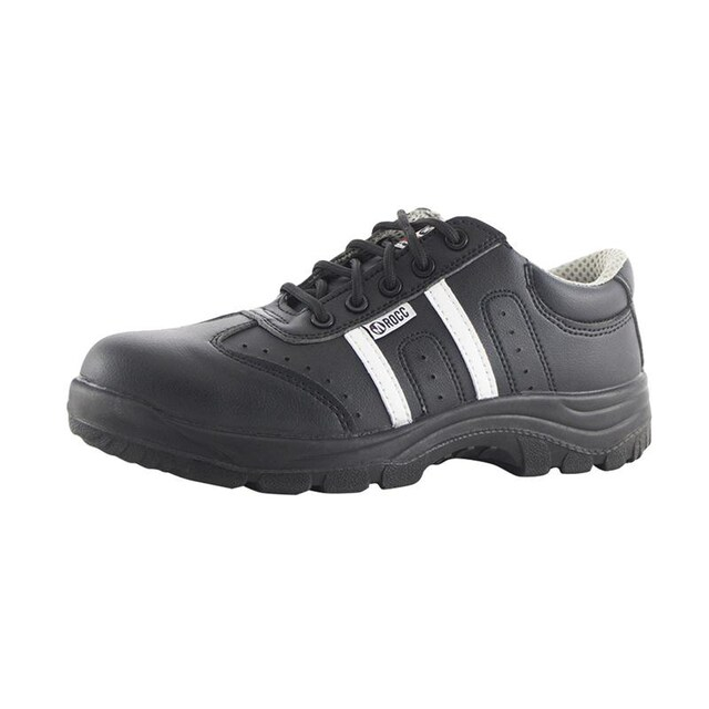 Safety Shoes No.6 Black SYNOS ROCC 563B