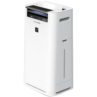 SHARP KC-G40TA-W Air Purifier
