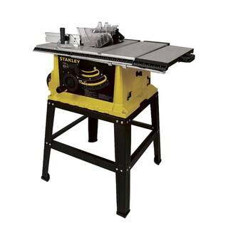 """Table Saw 10"""" Stanley STST1825"""