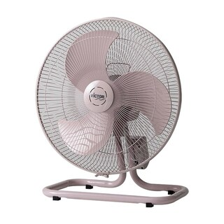 Electric Fan Pink Victor IF-1831