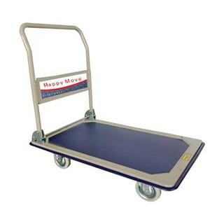 Steel Hand Truck Happy Move CH301