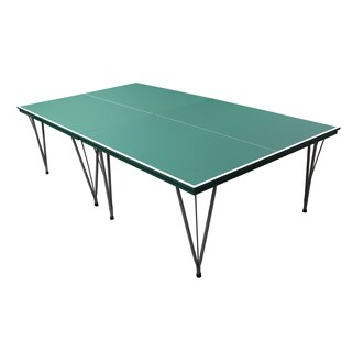 Table Tennis & Steel Folding Legs FBT 53332