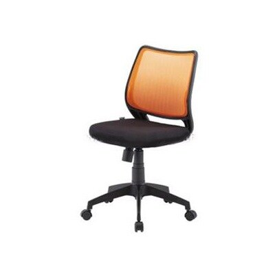 Office Chair Orange Zingular Alice ZR1002