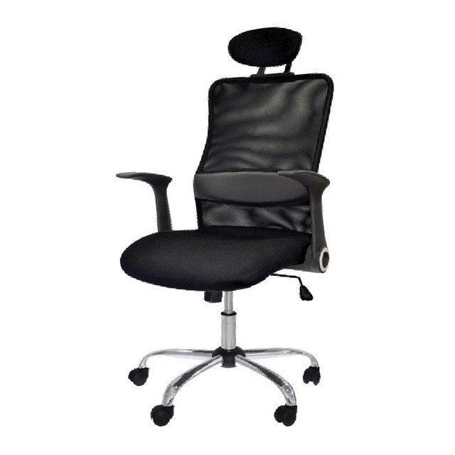 Sure PL-124 Office Chair Black