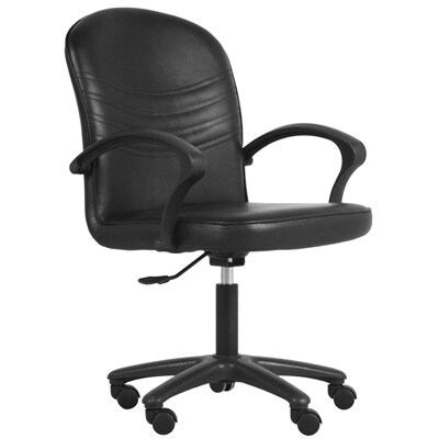 MONO SA-47 Office Chair Black