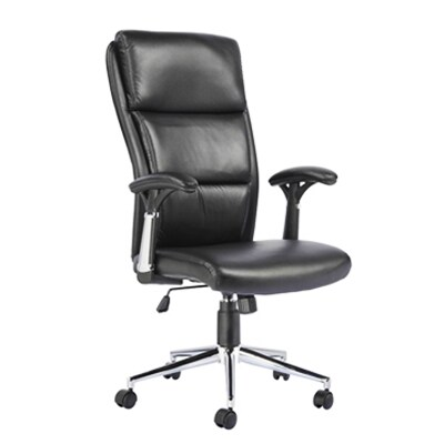 MODENA VALLEY Executive Chair Black