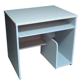 Computer Desk Grey STB ST-080A