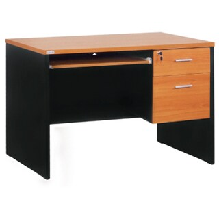 Desk Cherry+Graphite MONO TWC-1202/CF