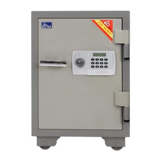 Security Storage Safe Grey Apex SP-42D