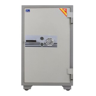 Security Storage Safe Grey Apex SP-130SKK