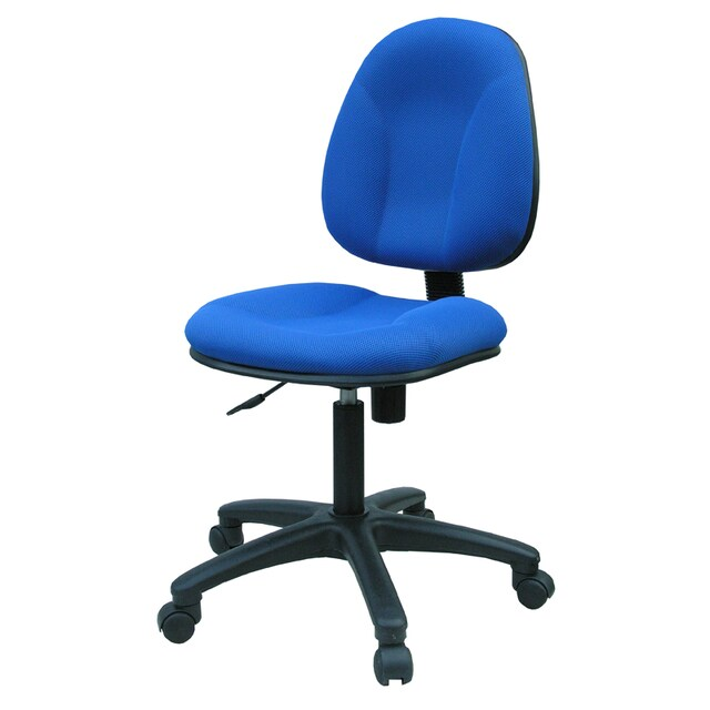 Green-Line TW50 Office Chair Blue