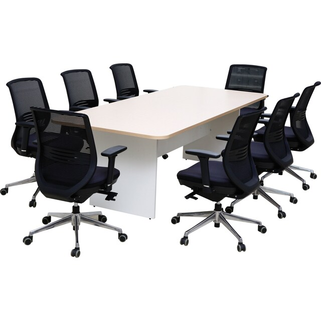 Furradec MMT2400 Meeting Table 6-8 Seat