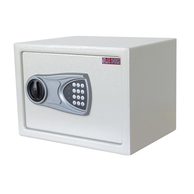 Security Storage Safe Grey VALUE CHOICE X Series 1