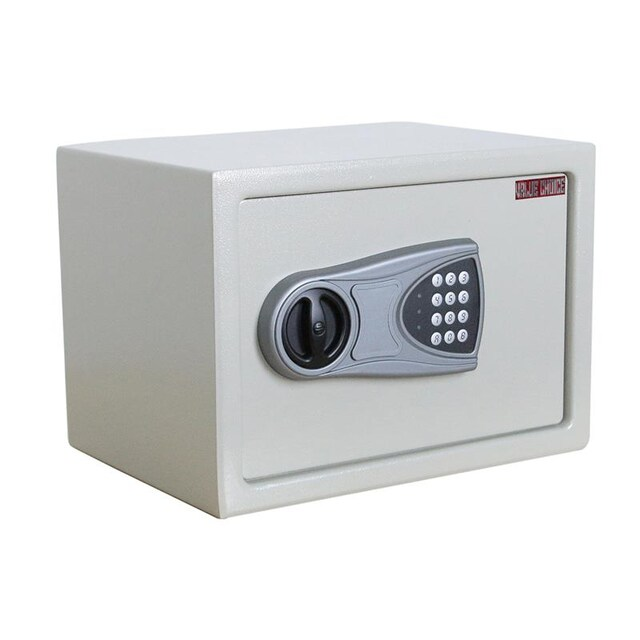 VALUE CHOICE X Series 0 Security Storage Safe Grey