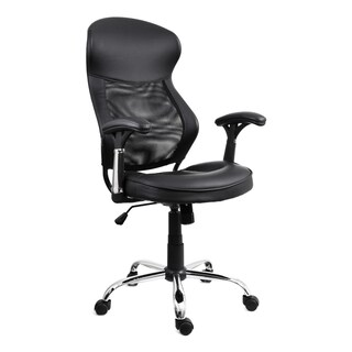 MODENA NAPA Executive Chair Black