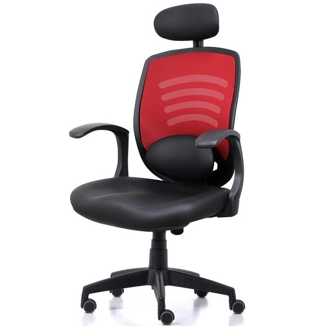 ERGOTREND Wifi-01 Ergonomic Chair Red