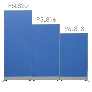 Furradec P5L820 Partition Fabric Turkish Sea
