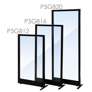 Furradec P5G812 Partition Glass
